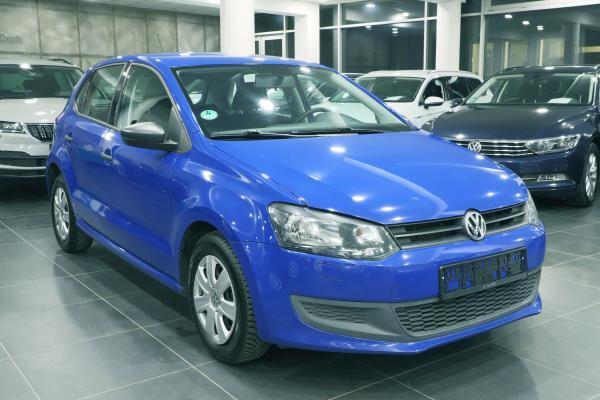 Volkswagen Polo 1.6 TDI 55kW / DPH nelze odečíst