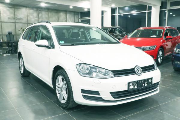 Volkswagen Golf 7 Variant 1.6 TDI 81kW