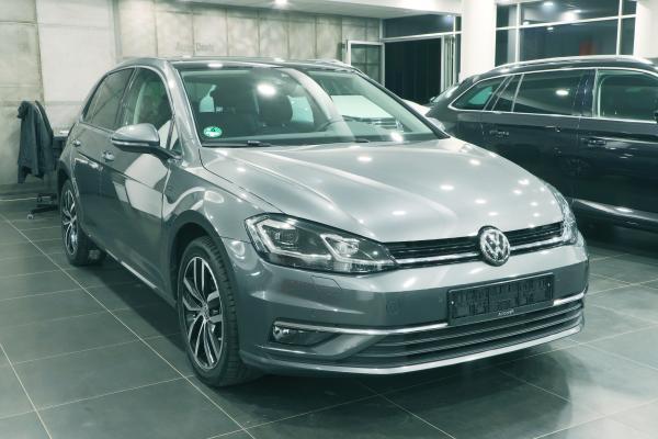 "Volkswagen Golf 7 ""Join"" 2.0 TDI 110kW DSG"