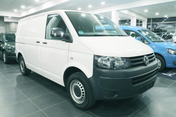 Volkswagen Transporter 3000 mm 2.0 TDI 62kW