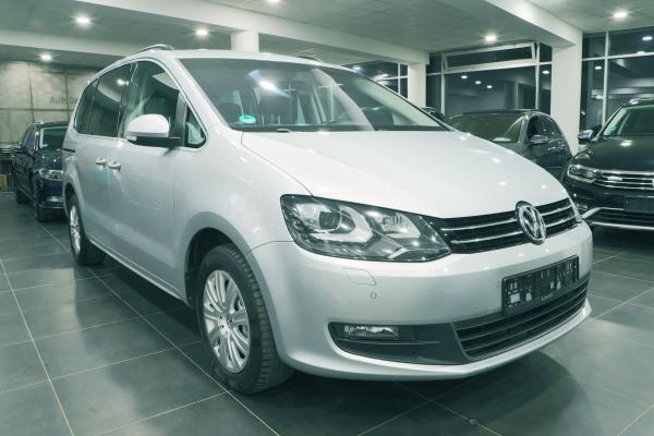 Volkswagen Sharan 2.0 TDI 103kW DSG Comfortline