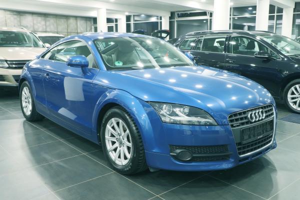 Audi TT Coupe 2.0 TDI 125kW 4x4