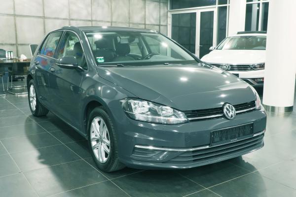 Volkswagen Golf 7 Comfortline 1.6 TDI 85kW DSG
