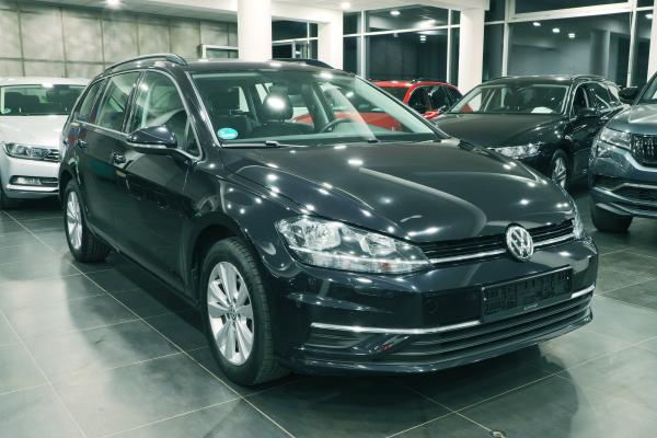 Volkswagen Golf 7 Variant Comfortline 1.5 TSI 110kW