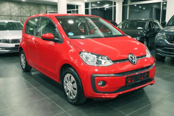 Volkswagen up! move up! 1.0 44kW