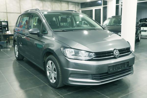 Volkswagen Touran 1.6 TDI 85kW Trendline