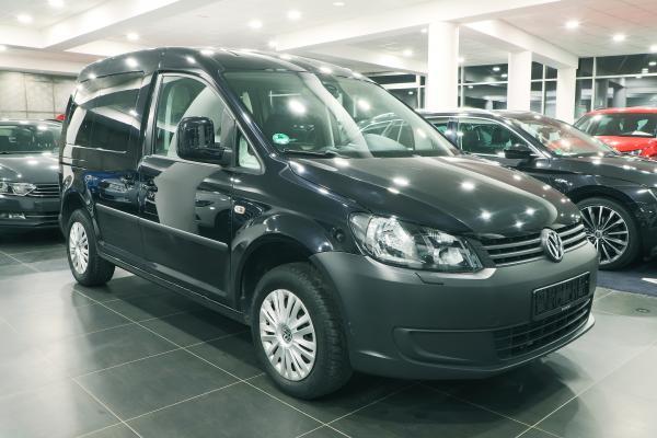 Volkswagen Caddy Kombi Trendline 1.6 TDI 55kW