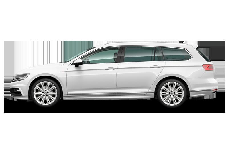Volkswagen Passat B8 Variant Highline 2.0 TDI 140kW DSG