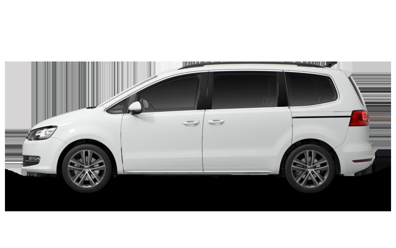 Ford Galaxy 2.0 TDCi 110 kW Titanium / 7-míst