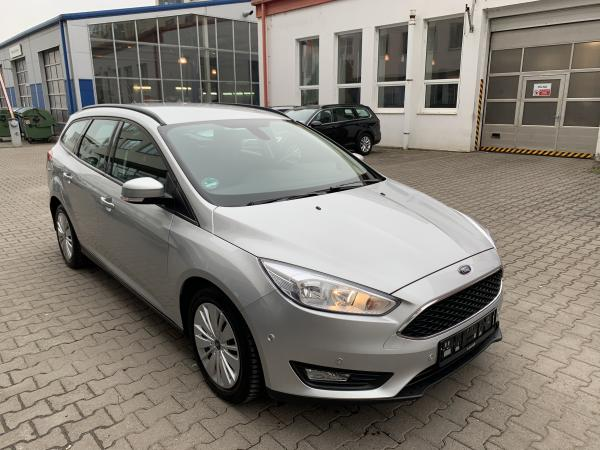 Ford Focus Turnier 1.0 92kW / Automat.
