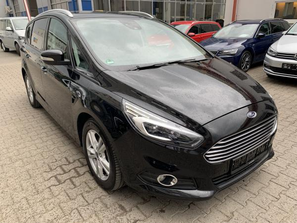 Ford S-Max 2.0 TDCi 110kW AUT. / Business