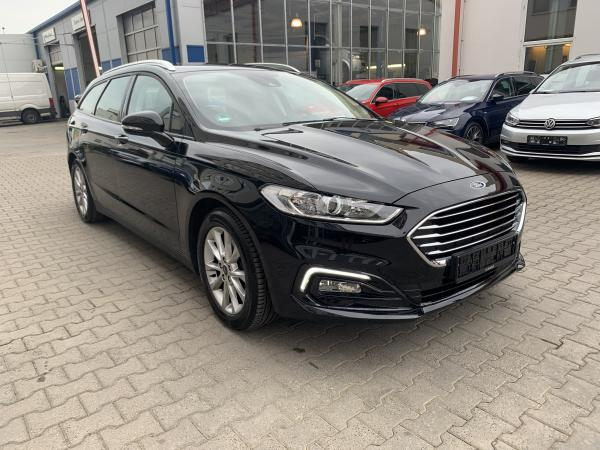 Ford Mondeo Turnier 2.0 TDCi 110kW Business Edition