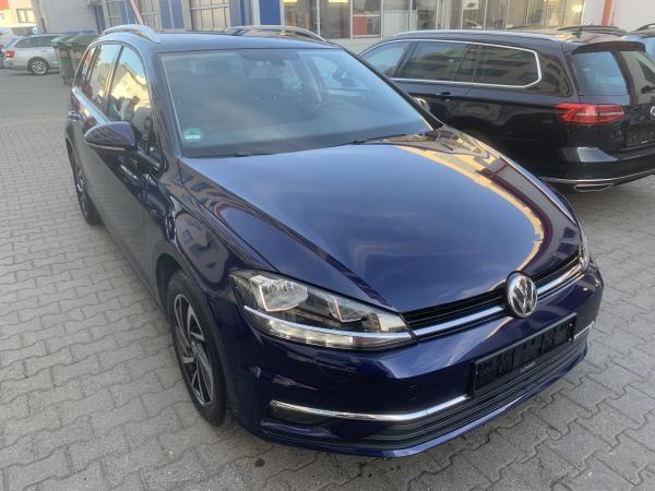 """Volkswagen Golf 7 Variant """"Join"""" 1.6 TDI 85kW"""